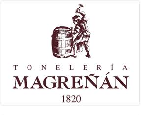 マグレニャン社ロゴ
